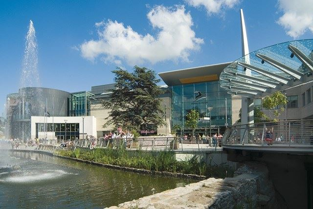 Dundrum Town Centre (2)